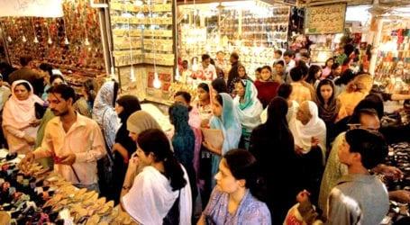 Sindh govt announces new shop timings, closure days