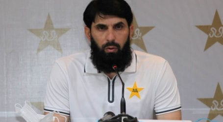 Players mentally and physically affected by COVID-19 regulations: Misbah