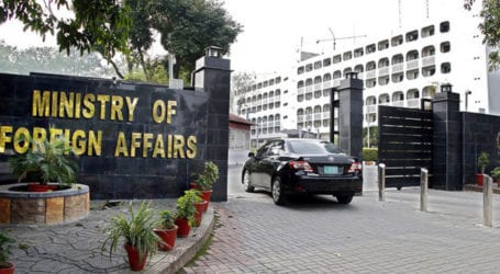 Indian diplomat summoned over ceasefire violations