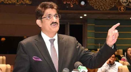 Sindh CM orders inquiry into coal miners' death