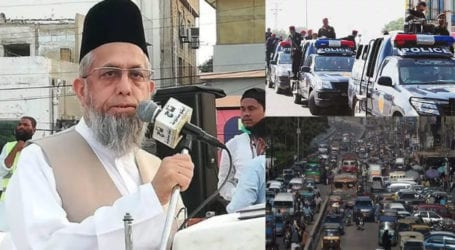 Moulana Adil Khan's murder: Is sectarian violence returning?