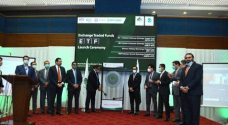 Pakistan Stock Exchange formally launches ETFs