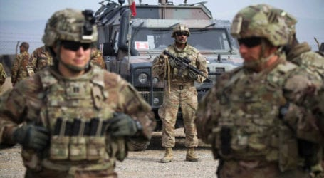 Taliban welcome US troops reduction in Afghanistan