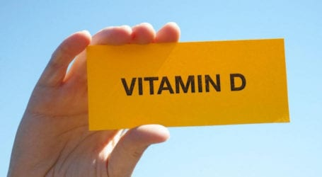 Adding Vitamin D to daily routine can aid weight loss: Study