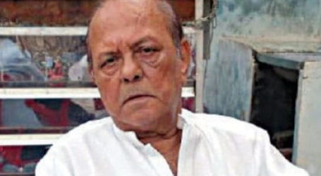 Film director Iqbal Kashmiri passes away at 78