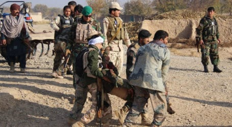 Taliban attack in Afghanistan kills 3 soldiers, 6 injured