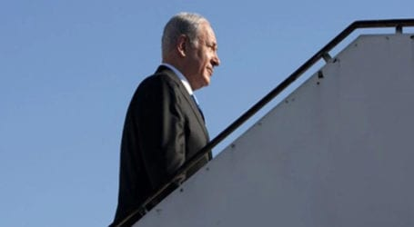 Israeli PM meets MBS, Pompeo in Saudi Arabia: sources