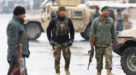 Gunmen kill two Afghan female judges in Kabul