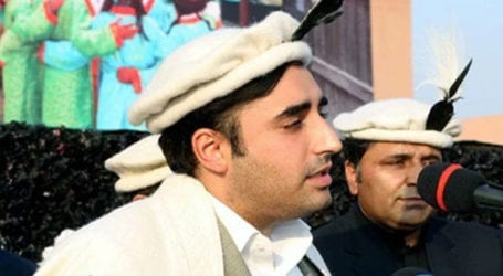 Bilawal vows to protest 'stolen' GB elections