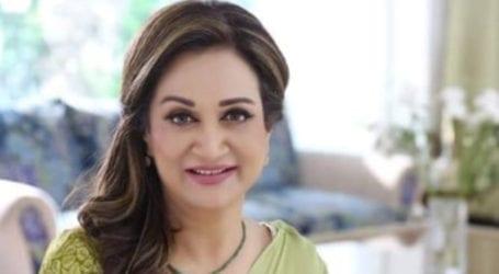 Actors in every era have a different demand: Bushra Ansari