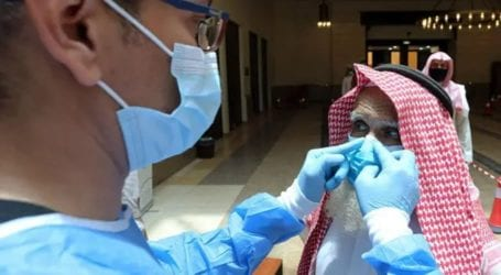 Coronavirus death toll surpasses 1,377,745 worldwide