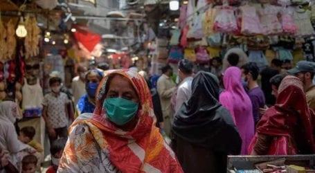 Karachi reports alarming increase in COVID-19 positivity rate