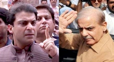 AC indicts Shehbaz Sharif in money laundering case