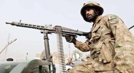 Two among Daesh Karachi commander killed in Bajaur operation: ISPR