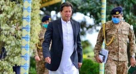 PM Khan to reach Quetta on a day long visit today