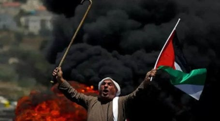 World Day of Solidarity with Palestinians: Will the oppressed ever be free?