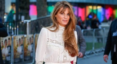 Jemima set to produce her first romantic-comedy film
