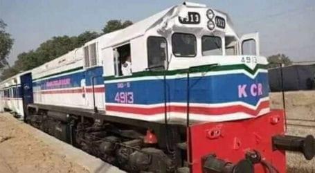 Would the Karachi Circular Railway solve traffic issues?