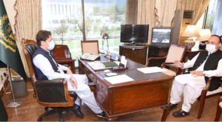 Amir Dogar appointed as SAPM on political affairs
