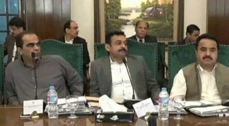 Sindh govt introduces smart card for eliminating fake registration of vehicles