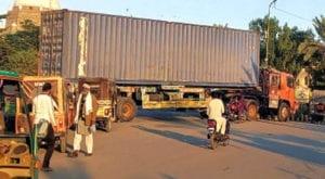 Multan administration arrests PDM activists, seals routes