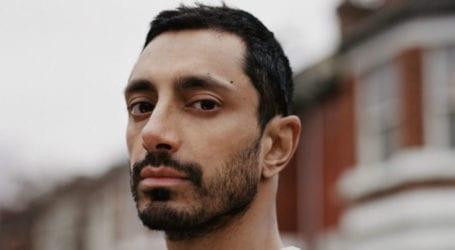 Riz Ahmed's short film wins award at UK film festival