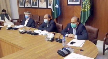 Decision regarding schools will be taken through consultation: Saeed Ghani