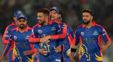 Karachi qualifies for PSL final, defeats Multan Sultans in super over