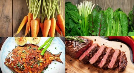 Four Vitamin-A Rich Foods One Must Eat In Winter