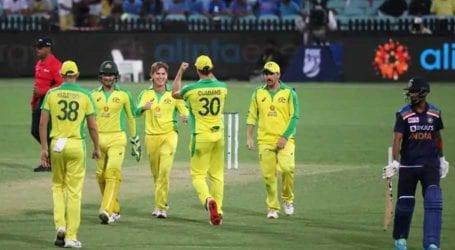 Kohli's heroics in vain as Australia clinches ODI series
