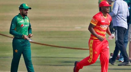 Pakistan to face Zimbabwe in first T20 match today