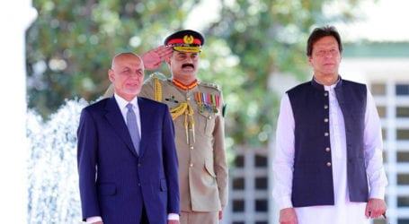 PM to arrive in Afghanistan today on maiden visit