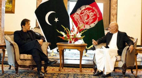 US State Dept welcomes PM Imran Khan's visit to Afghanistan