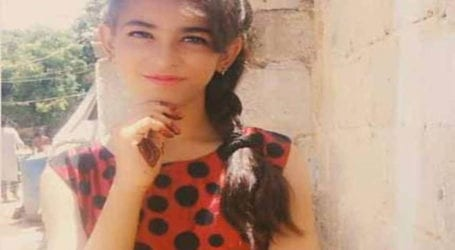 Christian girl rejects allegations of abduction, forced conversion to Islam