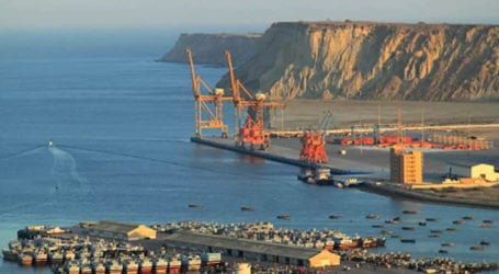 NA committee passes CPEC Authority bill amid opposition