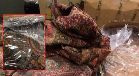 Custom foils smuggling bid at Lahore airport