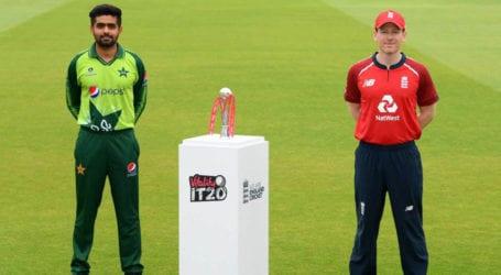 PCB announces Super League fixtures against England