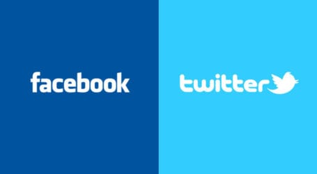 Twitter, Facebook suspend accounts as US election misinformation spreads