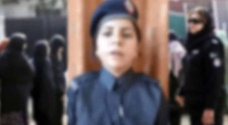 Another policewoman in Karachi claim 'harassment' from seniors
