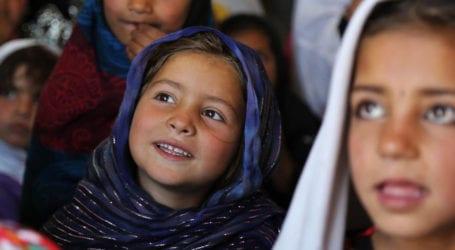 Over 26,000 children killed, injured in Afghan war since 2005