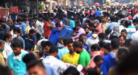 India's coronavirus cases surpass nine million