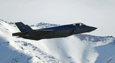 US approves sale of F-35 jets to UAE: Pompeo
