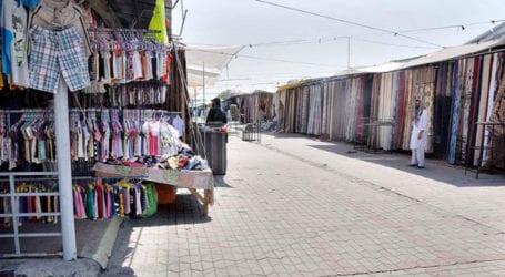 Surge in COVID-19 cases: Micro smart lockdown imposed in Peshawar