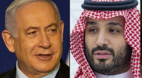 Saudi Arabia denies meeting between Crown Prince, Israeli PM