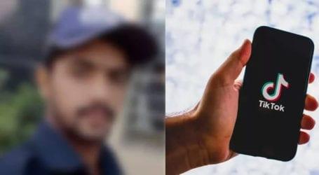 Security guard accidentally kills himself while shooting TikTok video