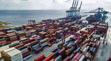 Trade deficit widens to $9.6 billion