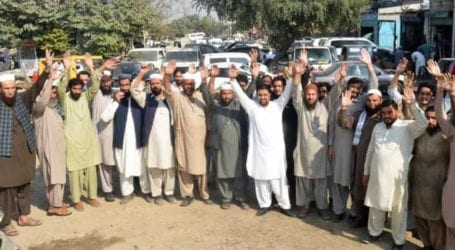 Islamabad traders seek protection against robbers