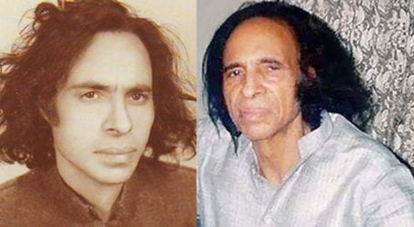 Jaun Elia being remembered on 89th birth anniversary