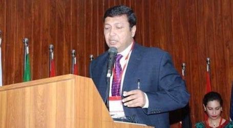 Pakistani scientist to get international award in March 2021