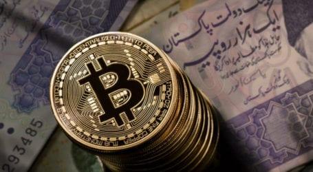 Netizens demand govt to legalise bitcoin in Pakistan